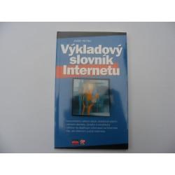 Výkladový slovník internetu