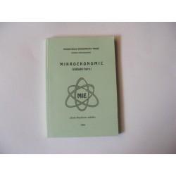 Mikroekonomie - základní kurs