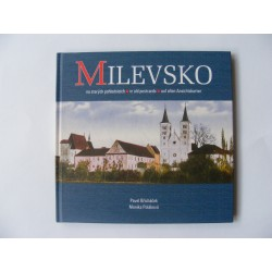 Milevsko na starých pohlednicích