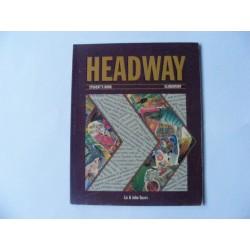 Headway elementary student'sbook