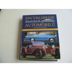 Encyklopedie klasických automobilů