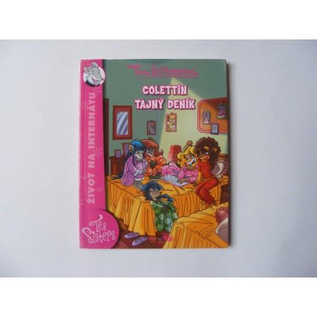 Colettin tajný deník