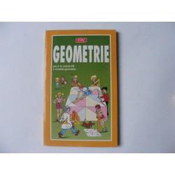 Geometrie pro 5. - 9. ročník ZŠ a víceletá gymnázia