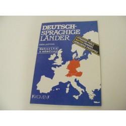 Deutsch sprachige länder