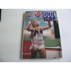 Soul 1988 Hry XXIV olympiády