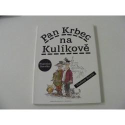 Pan Krbec na Kulíkově