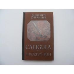 Caligula-Hrozivý Bůh