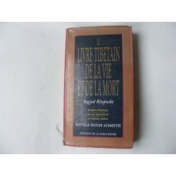 Le Livre Tibetian de la vie et de la mort