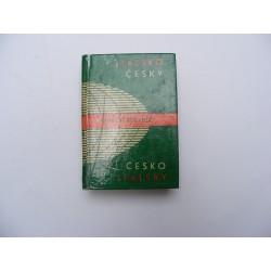 italsko český česko italský kapesní slovník
