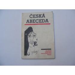 Česká abeceda