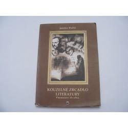Kouzelné zrcadlo literatury - písemnictví 19. věku