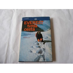 Everest tvrdá cesta