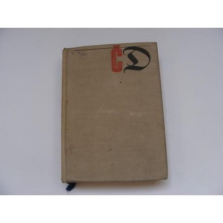 česko - německý technický slovník