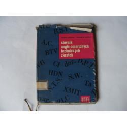 Slovník anglo-amerických technických zkratek