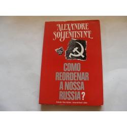 Como reordenar a nossa Russia?