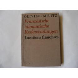 Französische idiomatische Redewendungen