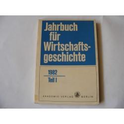 Jahrbuch für Wirtschaftsgeschichte