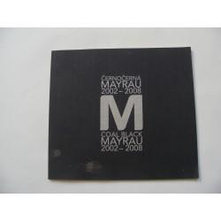 Černočerná Mayrau