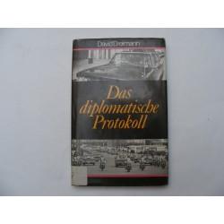 Das diplomatische protokol