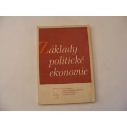 Základy politické ekonomie