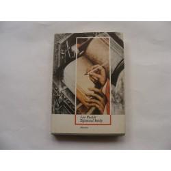 Tajemství knihy