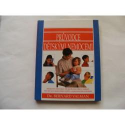 Průvodce dětskými nemocemi