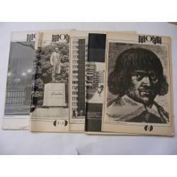 Časopis Panorama