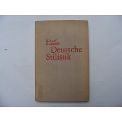 Deutsche Stilistik
