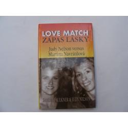 Love match zápas lásky