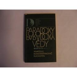 Paradoxy vědy