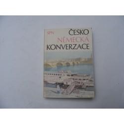 česko německá konverzace