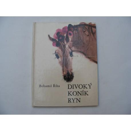 Divoký koník Ryn