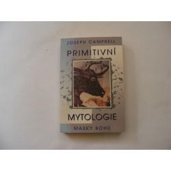 Primitivní mytologie Masky bohů