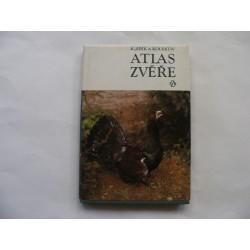 Atlas zvěře