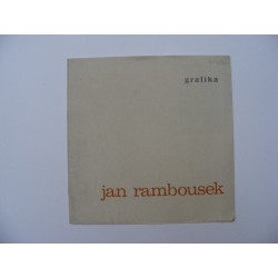 Jan Rambousek Grafika