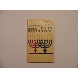 Potkal Kohn rabínovce