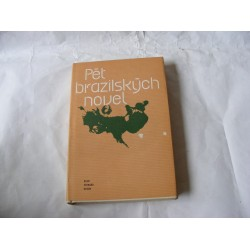 Pět brazilských novel
