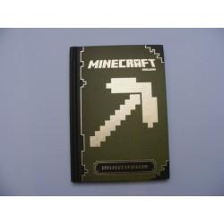Minecraft základní příručka