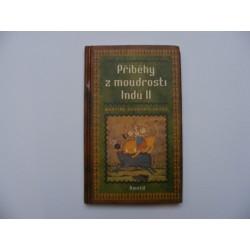 Příběhy z moudrosti Indů II