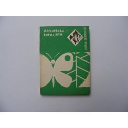 Akvarista - Terarista