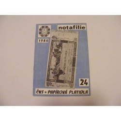 Notafilie 24