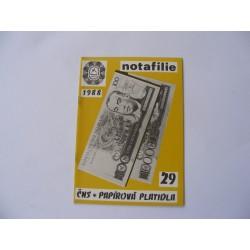 Notafilie 29