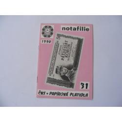Notafilie 31