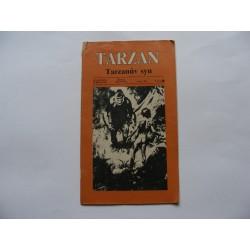 Tarzan Tarzanův syn