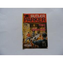 Butler Parker - Parker a tančící obušek