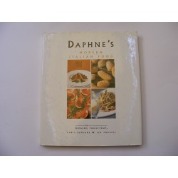 Daphne's Modern Italian Food