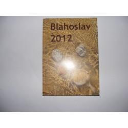 Blahoslav 2012