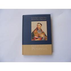Soteriologie a teologie kříže Bonaventury z Bagnoregia