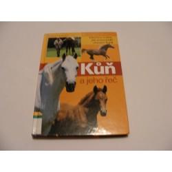Kůň a jeho řeč