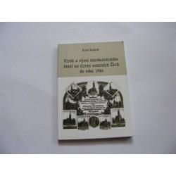 Vznik a vývoj starokatolického hnutí na území severních Čech do roku 1946
